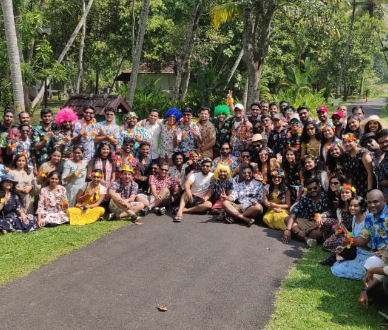 2019 Kochi EOY- Group Pic