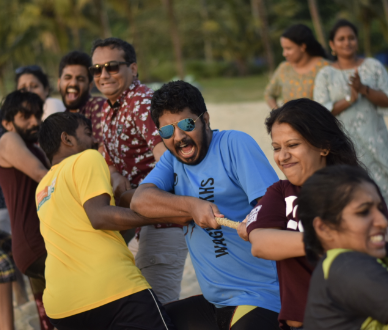 2019 Kochi EOY- Tug of War